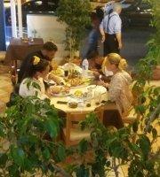Goddess Athena Restaurant