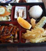 Domo Sushi & Roll