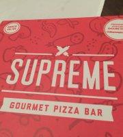 Supreme Gourmet Pizza Enmore