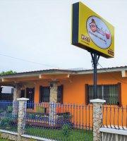 Decadas Restaurante Cafe y Mas