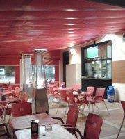 Cafeteria La Crême