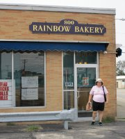 Rainbow Bakery