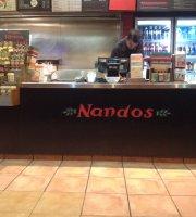 Nando's Chermside Westfield