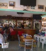 La Casa Verde Cantina Bar