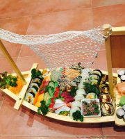 Eosu sushi & grill
