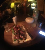 Sayolita Cocktails Bar
