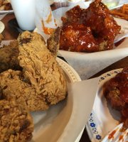 Coco's Deep Fried Chicken