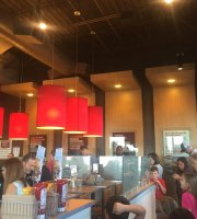 Smashburger Houston