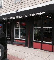 Constantine Brewing Company