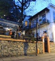 Cafecito Café