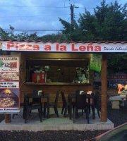 Mas Pizza