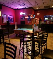 Pastimes Pub and Grill