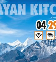 ‪The Himalayan Kitchen‬