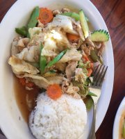 Jeda's Thai Kitchen