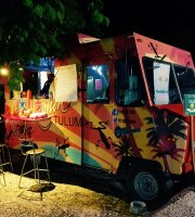 Frog's Kitchen Food Truck