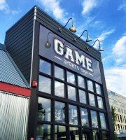 Game Sports Bar