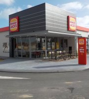Hungry Jack's Midvale