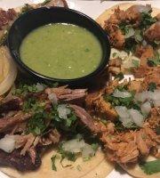 Rey Azteca Taqueria Restaurant