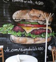 Sandwich Bar 4:20