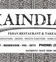 Kaindia fijian restaurant and takeaway