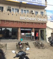 Brother's Dhaba