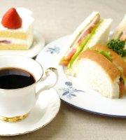 Sumibiya Coffee Tsunohazu