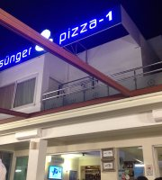 Sunger Pizza