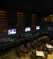 Sports Bar Istiqlol