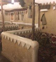 Saudi Cuisine VIP