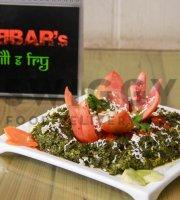 Gabbar's Grill & Fry