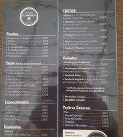 Cerveceria El Anguila
