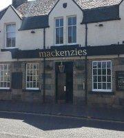 Mackenzie's