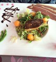 Restaurant Sur Les Bois