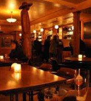 Cafe Brasserie Brigand