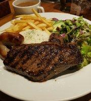 Restaurante Grill Iguacu