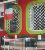 NONNA MIA Ristorante Pizzeria Bar