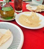 Restaurante Byblos Comida y Tacos Arabes