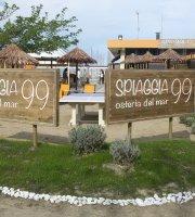 Spiaggia 99