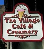 The Village Cafe & Creamery
