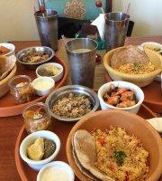 Shanti Restaurante
