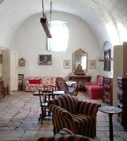 Masseria Serra dell'Isola Restaurant