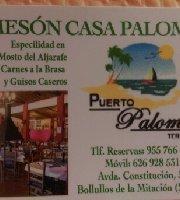 Mesón Casa Paloma