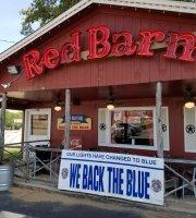 Red Barn BBQ
