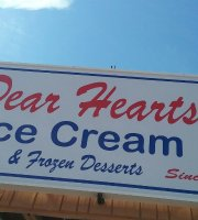 Dear Hearts Ice Cream