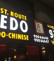 Route Ledo Restaurant
