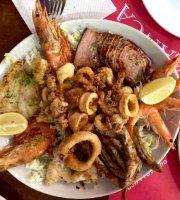 Restaurante Paloma Blanca