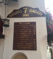 Galatis 7 Sins Gallery