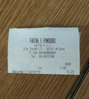 Farina E Pomodoro