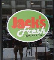 Jack's Fresh
