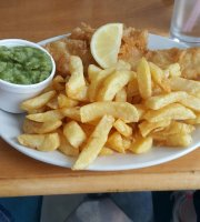 C Fresh Fish and Chips
